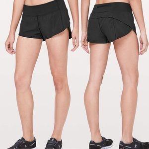 """lululemon """"Run Speed"""" shorts 🏃🏻♀️"""